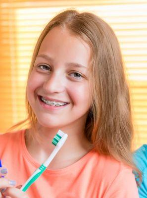 Tratamento ortodôntico infantil: Qual é o melhor momento para a criança colocar aparelho?
