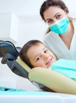 Odontologia para crianças: entenda como funciona a odontopediatria