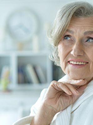 Mitos e Verdades sobre a dentição de idosos