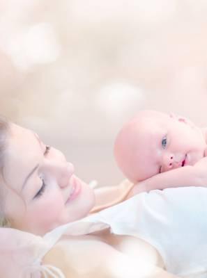 Aleitamento materno e seus benefícios para a saúde bucal da criança