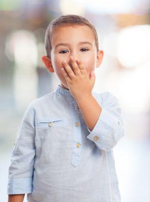 Herpes labial em crianças: como a doença é contraída?
