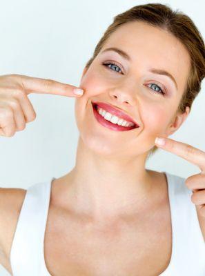 É possível fazer reposição de cálcio nos dente?