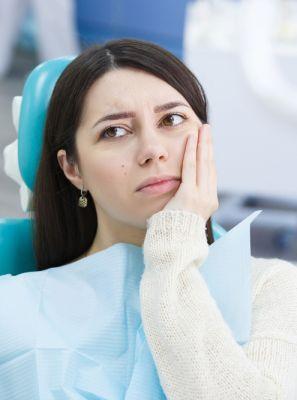 Dor de dente após uma restauração: o que está acontecendo?