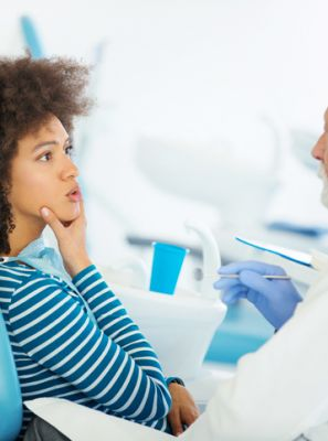 Nova tecnologia poderá indicar local e intensidade da dor de pacientes