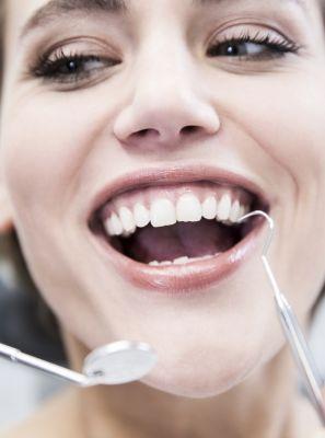 Como prevenir e eliminar manchas causadas pelo tratamento de canal?