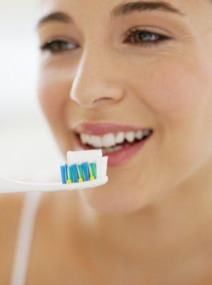 Pasta de dente pode ajudar a combater a gengivite e a doença periodontal?