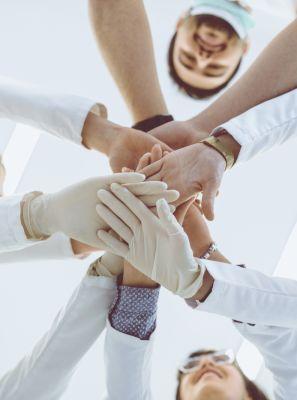 Dentistas: conheça alguns dos profissionais que mais contribuem para o Sorrisologia!