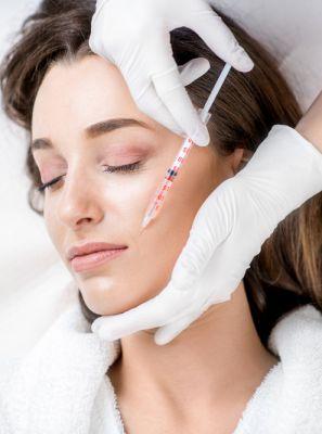 Aplicação de botox pode controlar o excesso de saliva? Especialista em dentística esclarece o assunto