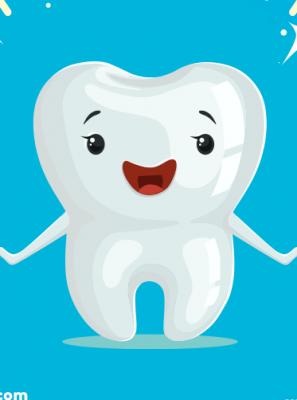 Dentes de leite: 5 dicas de como aliviar os sintomas do nascimento da primeira dentição