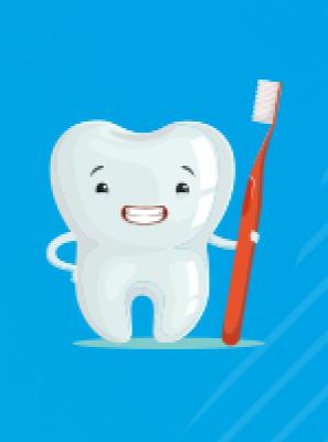 Você está cuidando adequadamente da sua saúde bucal? Confira o infográfico e saiba o que você precisa melhorar!