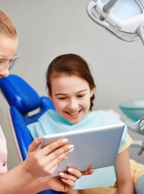 Dentista e amigo: como a tecnologia modificou a relação entre profissional e paciente