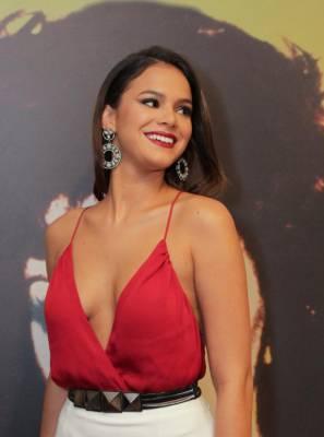 Bruna Marquezine, Beyoncé e Cristiano Ronaldo: veja a lista dos 50 famosos com os sorrisos mais bonitos