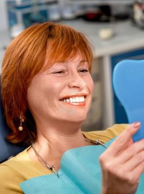 Implante de carga imediata: reposição rápida dos dentes perdidos