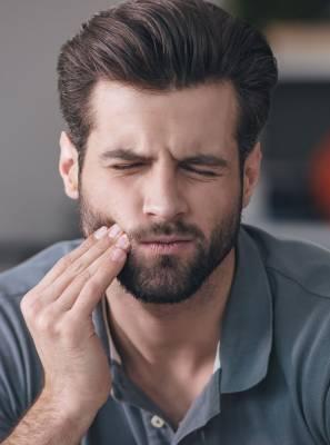 Dor de dente: o que fazer quando não posso ir ao dentista?