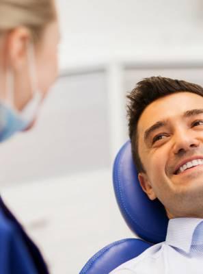 Você já ouviu falar de mini-implante dentário? Especialista conta tudo sobre o método que proporciona um sorriso completo