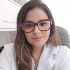 Rhianna Barreto