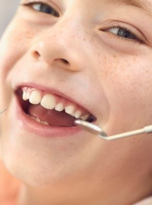 Como identificar a gengivite infantil?