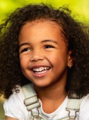 Sorriso gengival em crianças: é possível tratar?